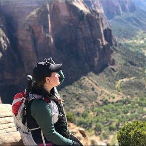 OSPREY Bags - Osprey Packs Dyna 15 Women's Trail Hydration pack